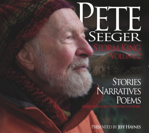 PeteSeegerVol2_cover